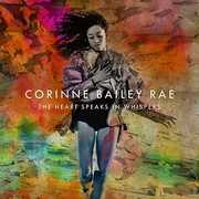 The Heart Speaks In Whispers , Corinne Bailey Rae