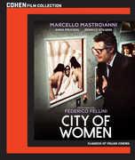City of Women , Marcello Mastroianni