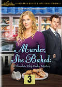 Murder, She Baked: A Chocolate Chip Cookie Mystery , Alison Sweeney