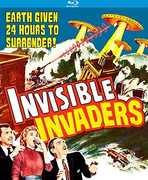 Invisible Invaders , John Agar
