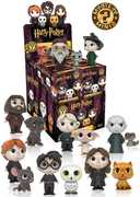 FUNKO MYSTERY MINIS: Harry Potter Blind Boxes (One Figure Per Purchase)