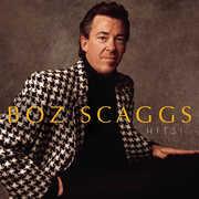 Hits! , Boz Scaggs