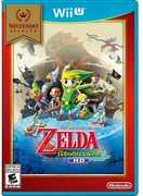 The Legend Of Zelda: The Wind Walker HD - Nintendo Selects Edition for Nintendo Wii U