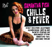 Chills & Fever , Samantha Fish