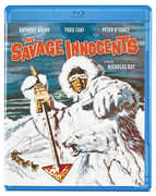 The Savage Innocents , Anthony Quinn
