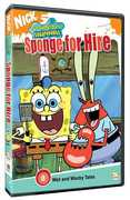 Sponge for Hire , Bill Fagerbakke