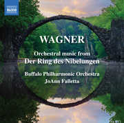 Orchestral Music from the Ring , Wagner