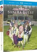 Sakura Quest: Part One