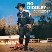 Is A Gunslinger , Bo Diddley