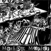 Mosh Pit Murder