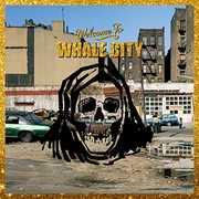 Whale City , Warmduscher