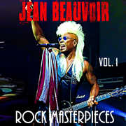 Rock Masterpieces Vol. 1 , Jean Beauvoir