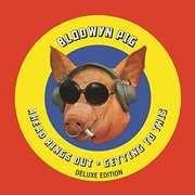 Ahead Rings Out /  Getting To This , Blodwyn Pig