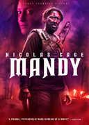 Mandy , Nicolas Cage