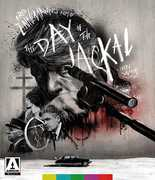 The Day of the Jackal , Edward Fox