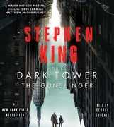 The Dark Tower I: The Gunslinger (Unabridged) (Movie Tie In)