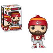 FUNKO POP! NFL: Chiefs - Travis Kelce
