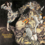 Never For Ever (2018 Remaster) , Kate Bush
