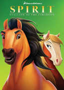 Spirit: Stallion Of The Cimarron , James Cromwell