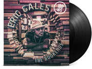 Bookends , Eric Gales