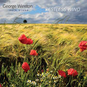 Restless Wind , George Winston