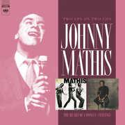Heart Of A Woman /  Feelings , Johnny Mathis