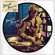 D.j. (40th Anniversary) , David Bowie