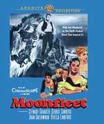 Moonfleet , Jon Whiteley