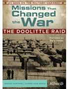 Missions That Changed The War: The Doolittle Raid , Gary Sinise