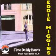 Time On My Hands Arbors Piano Series Vol.6