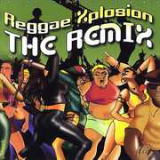 Reggae Xplosion the Remix /  Various , Various Artists