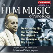 Film Music of Nino Rota