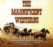 Magnificent Westerns (Original Soundtrack)