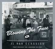 31 R&B Classics That Rocked Jukebox In 1957 , Various Artists
