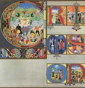 Lizard , King Crimson