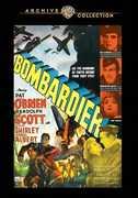 Bombardier , Pat O'Brien