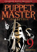 The Puppet Master Collection , Guy Rolfe