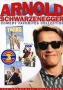 Arnold Schwarzenegger: Comedy Favorites Collection , Arnold Schwarzenegger