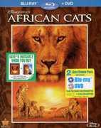 Disneynature: African Cats , Samuel L. Jackson