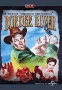 Border River , Pedro Armendáriz