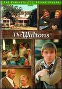 The Waltons: The Complete Second Season , Bonnie Bartlett
