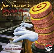 Jelly Roll Blues: A Tribute To Jelly Roll Morton