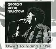 Owed to Mama Rickie