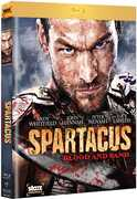 Spartacus: Blood and Sand: The Complete First Season , Jai Courtney