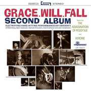 Second Album [Import] , Grace Will Fall