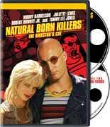 Natural Born Killers , Robert Downey, Jr.