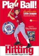 Play Ball: Basic Hitting , Ray Romano