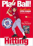 Play Ball: Basic Hitting , Ray Romano