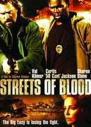Streets of Blood , Michael Biehn