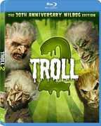 Troll 2 , Gary Carison